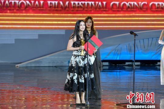 海南岛电影节三亚闭幕 《我不是药神》获多项荣誉