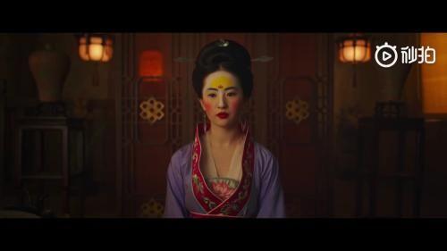 刘亦菲版花木兰引热议 南北朝男子盛行妆容长啥样?
