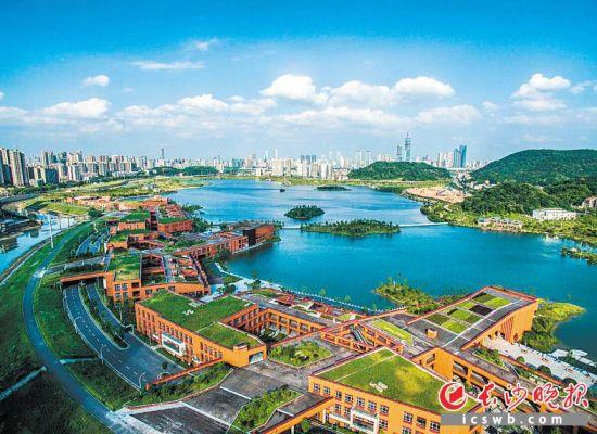 长沙将建设成为国家知识产权强市